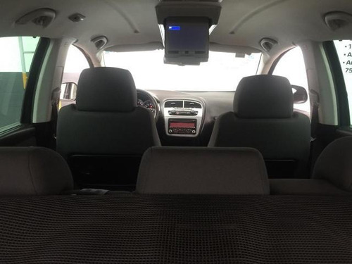 seat altea xl sedan stylance dsg