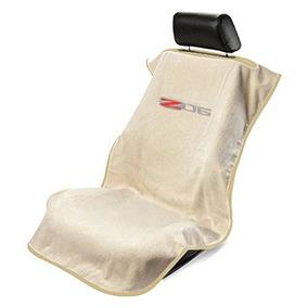 Seat Armour SA100FOCUST Tan Focus Seat Protector Towel