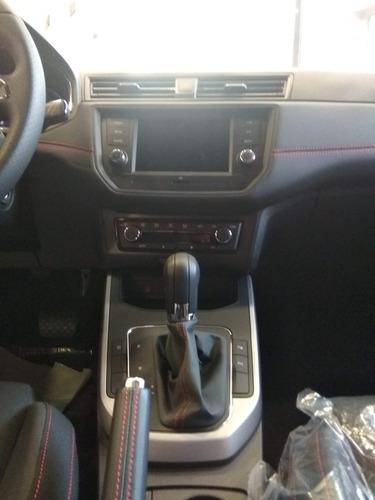 seat arona fr at 1.6 cc 110 hp