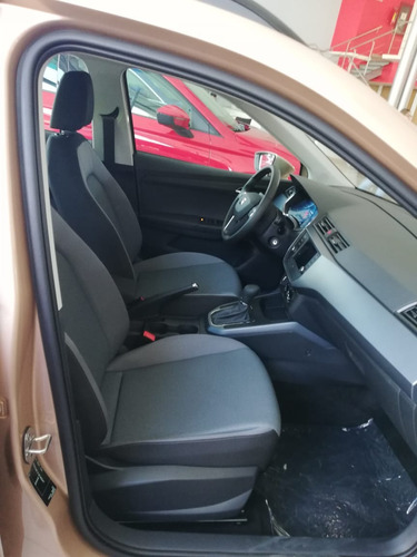 seat arona style tiptronic