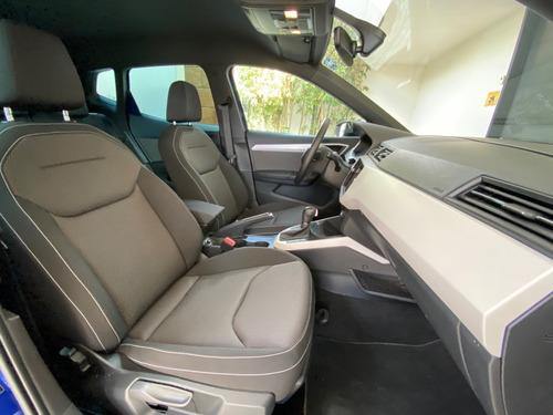 seat arona xcellence 2018 totalmente equipada