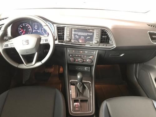 seat ateca 1.4  style 150 hp dsg 2018 nueva