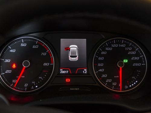 seat ateca 1.4 style tsi aut 4drive
