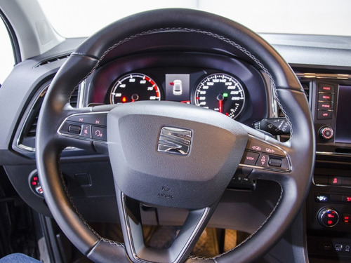 seat ateca 1.4 style  tsi aut drive