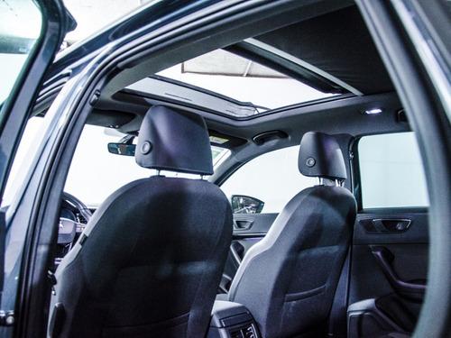 seat ateca 1.4 xcellence tsi aut 4drive