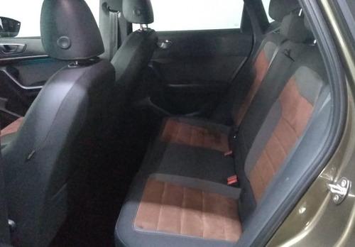 seat ateca 1.4 xcelllence dsg