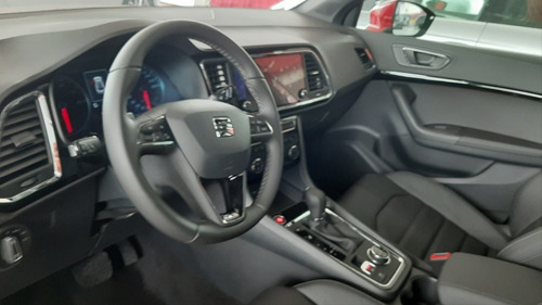 seat ateca  excellence 2020 con 4  drive