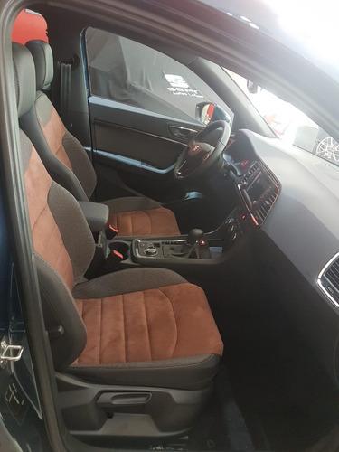 seat ateca xcellence 1.4