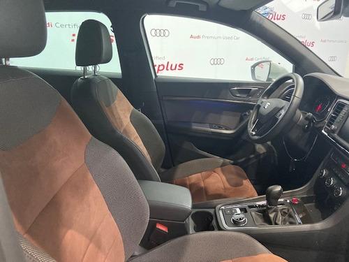 seat ateca xcellence 1.4 tsi 150 hp dsg