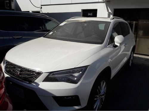 seat ateca xcellence  1.4 tsi at 4x4 2019