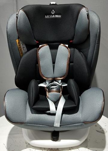 seat car 360º  de 0 hasta 12 años, asiento de auto para bebe