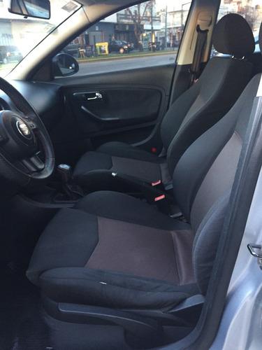 seat cordoba 1.9 tdi año 2007 4 puertas pro seven!!