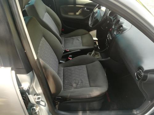 seat cordoba 2.0 reference mt 2006
