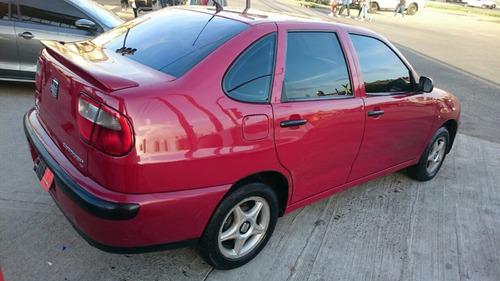 seat córdoba 2003