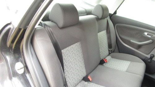 seat cordoba negro 2008