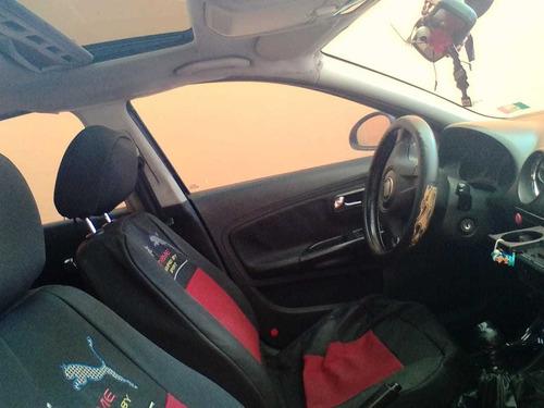 seat córdoba sport fr 2.0