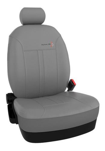 seat cover mkr de cuero automotor para renault clio 2