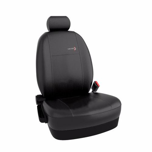 seat cover mkr de cuero ecologico para peugeot 504