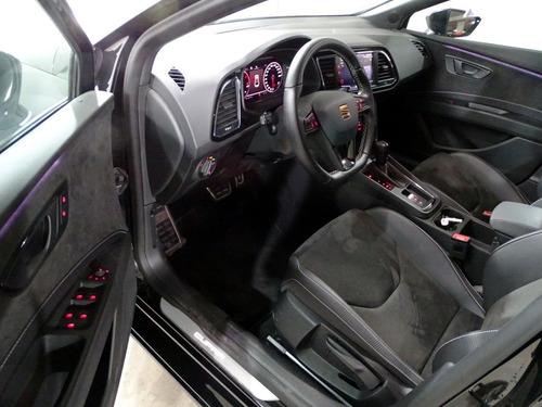 seat cupra at