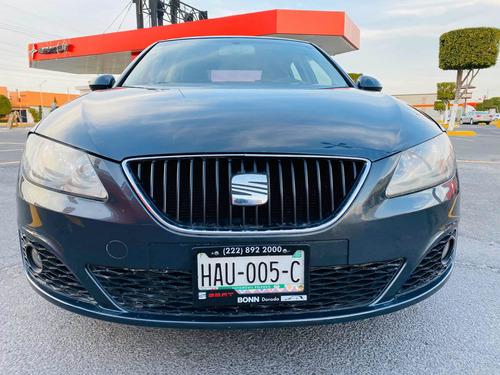 seat exeo exeo 2011 autos usados puebla
