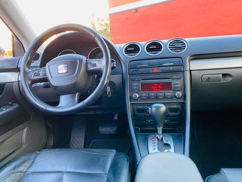 seat exeo exeo autos