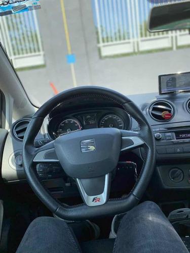 seat ibiza 1.2 fr turbo mt 2015