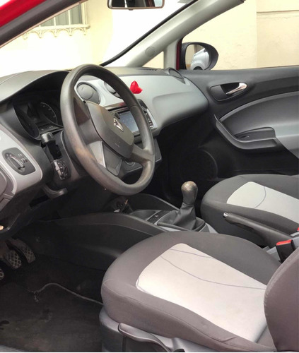 seat ibiza 1.2 turbo blitz mt coupe 2015