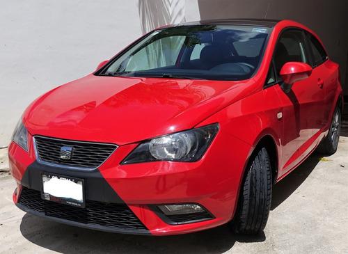 seat ibiza 1.2 turbo blitz mt coupe