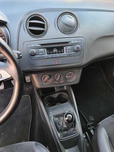 seat ibiza 1.2 turbo mt 2014