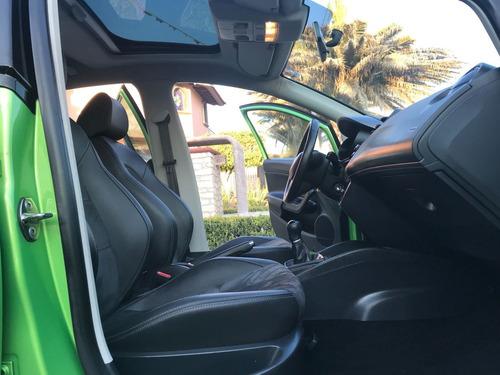seat ibiza 1.2 turbo style  2015