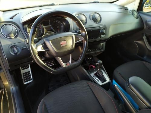 seat ibiza 1.4 fr turbo mt coupe 2013