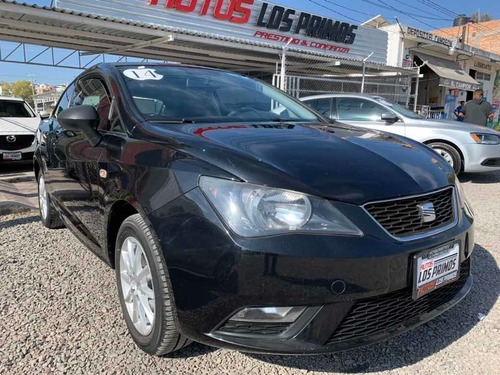 seat ibiza 1.4 fr turbo mt coupe 2014