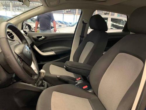 seat ibiza 1.6 blitz std 5 vel ac qc 2016