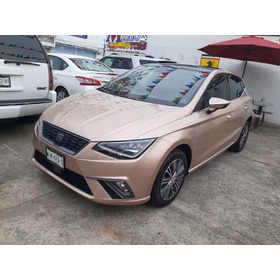 Seat Ibiza 1.6 Excellence 5p Mt 2018