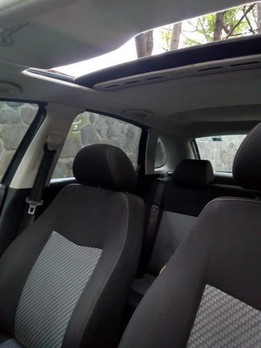 seat ibiza 1.6 reference tiptronic 5p mt 2008