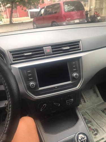 seat ibiza 1.6 style 5p mt 2019