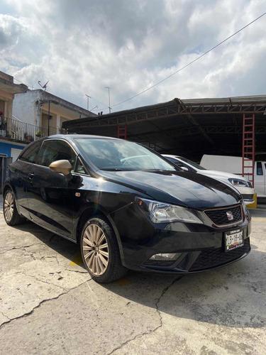 seat ibiza 1.6 style mt coupe 2016
