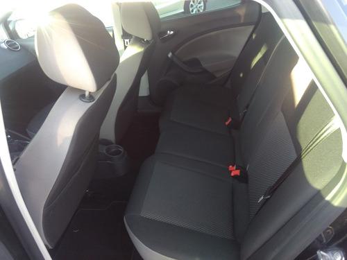 seat ibiza 1.6 style std. 2016 (7888)