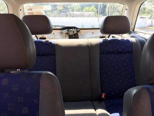 seat ibiza 1.6 tres puertas