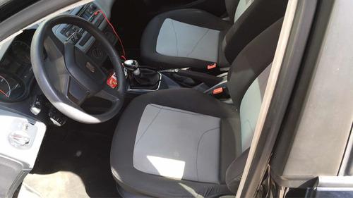 seat ibiza 2.0 blitz 115 hp