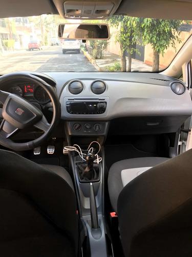 seat ibiza 2.0 blitz , a/a tm