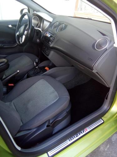 seat ibiza 2.0 litros