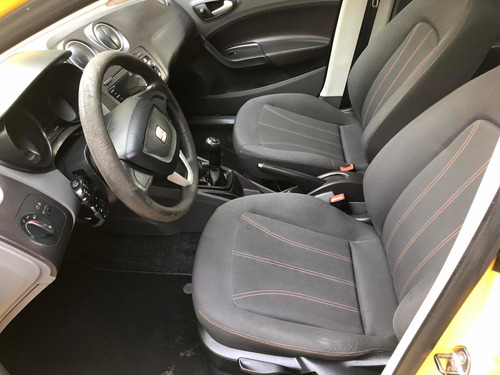 seat ibiza 2.0 style mt coupe 2012