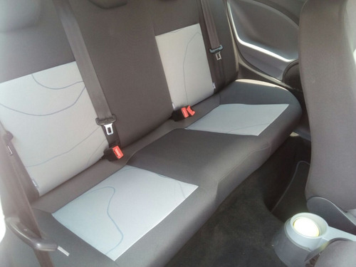 seat ibiza 2.0 style mt coupe 2013