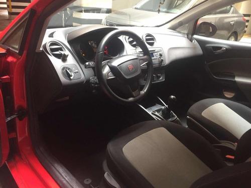 seat ibiza 2.0 style plus mt coupe 2013