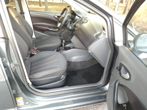 seat ibiza 2012 2.0 style plus mt coupe