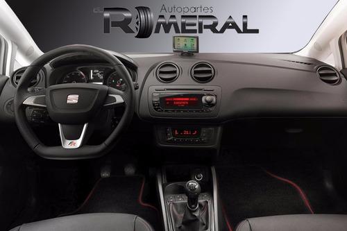 seat ibiza 2012 motor transmisión venta por partes romeral