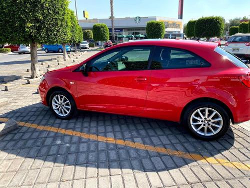 seat ibiza 2015 1.2 turbo style mt coupe
