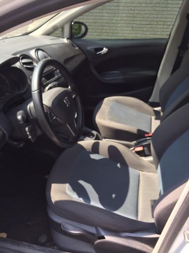 seat ibiza 2015 reference 1.6 automatico