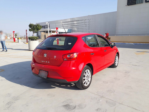 seat ibiza 2015 reference 2.0 5p manual quemacocos rines